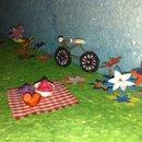 Tiny Fruits!