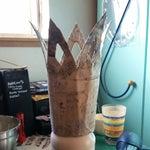 Crown of Barbs