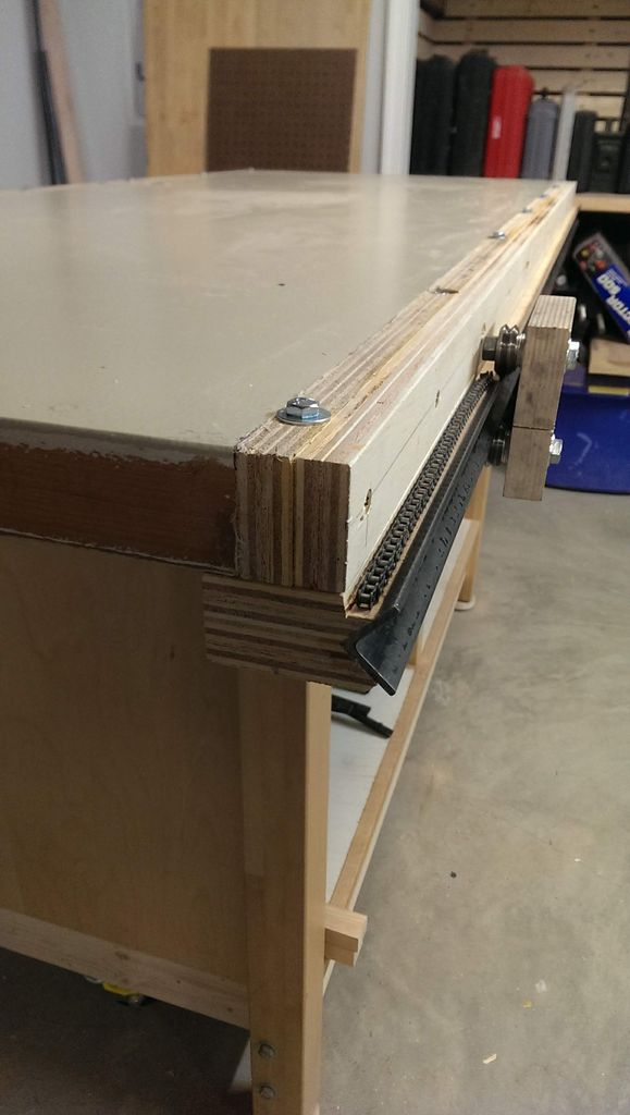 Picture of Linear Rails