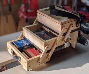 3层工具箱