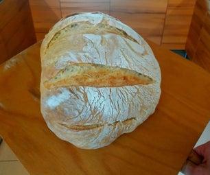 ShortOnYeast-19面包
