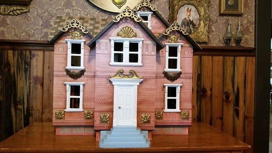 Dolling Up the Doll House