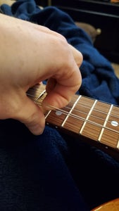 Stretch Your Strings