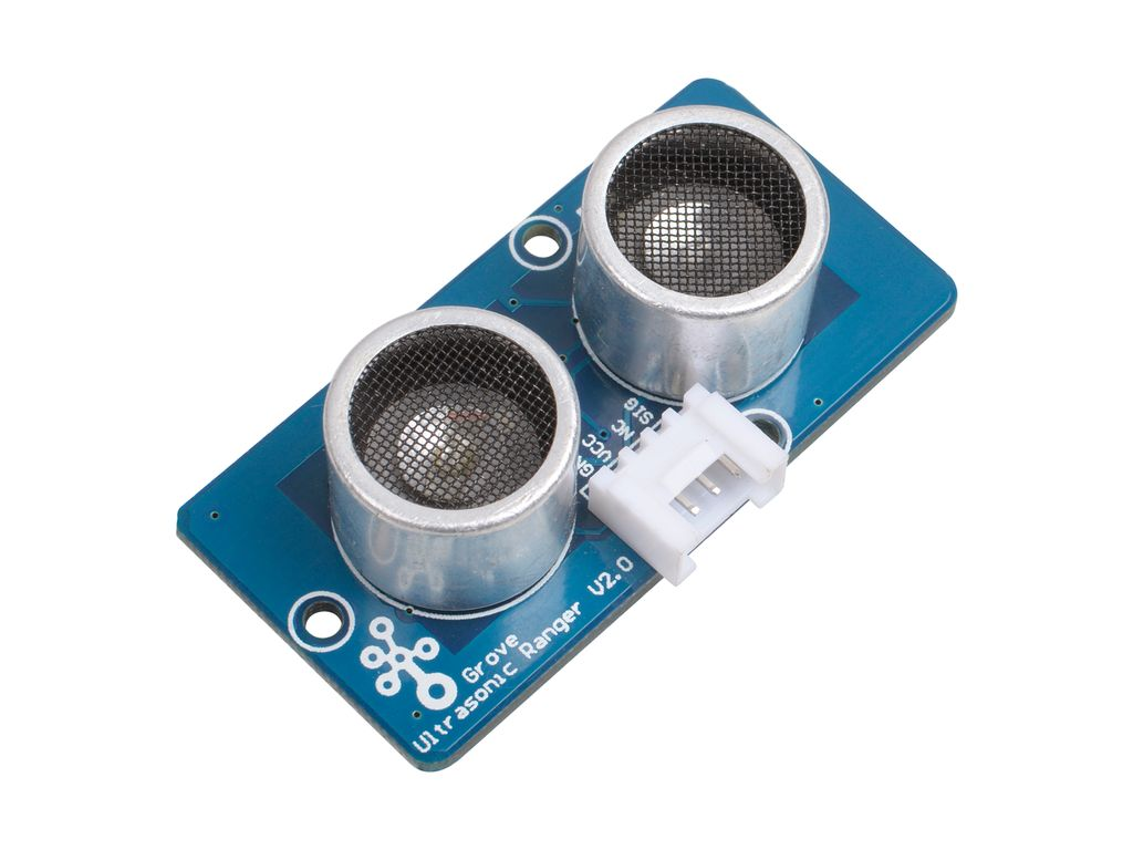 Picture of Arduino Analog Ultrasonic Radar