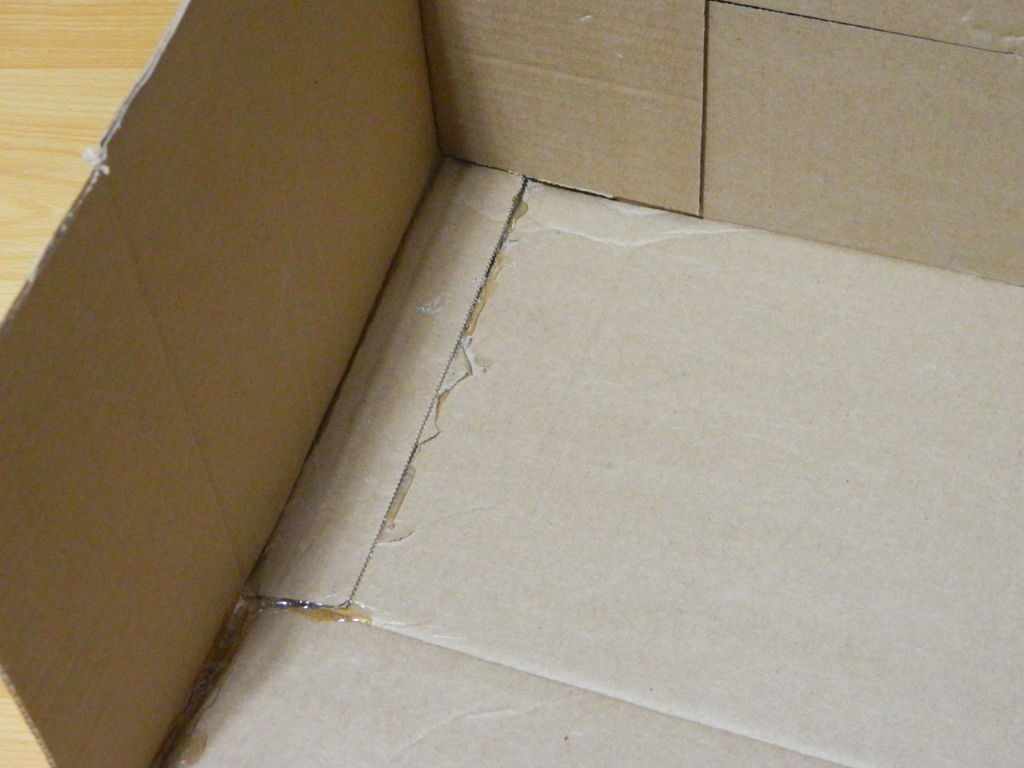 Picture of Cut the Box
