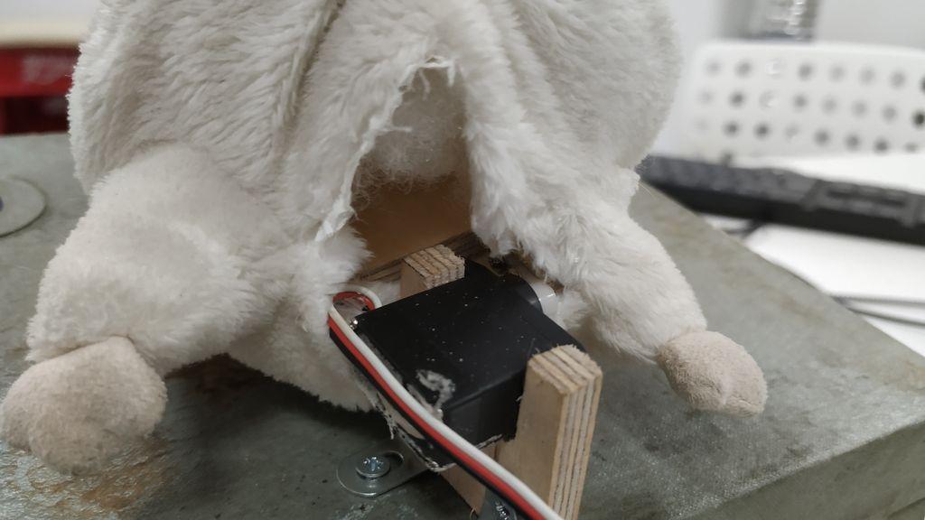 Picture of Zombie Lab Rat, Assemble!