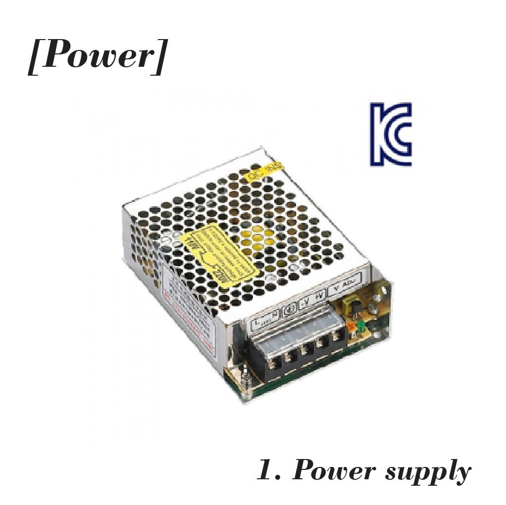Picture of Prepare Material (power)