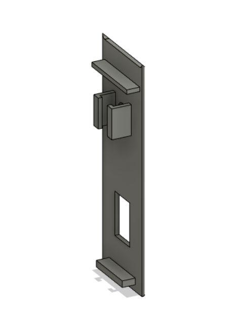 Picture of 3D Design/Print/Assemble