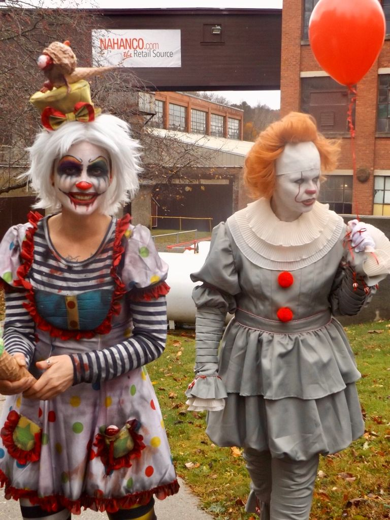 Picture of Clowning Around at Work