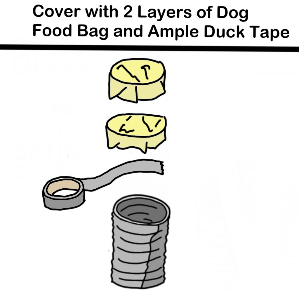 Picture of Wrap Cans