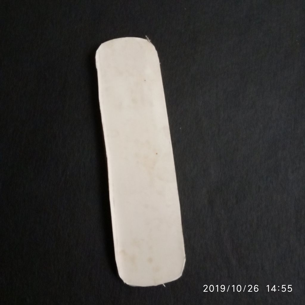 Picture of The Body of the Skateboard