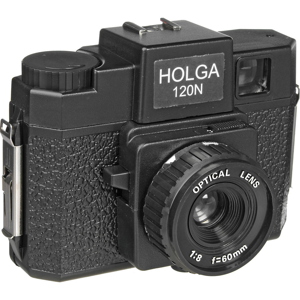 Picture of Holga Toy Camera