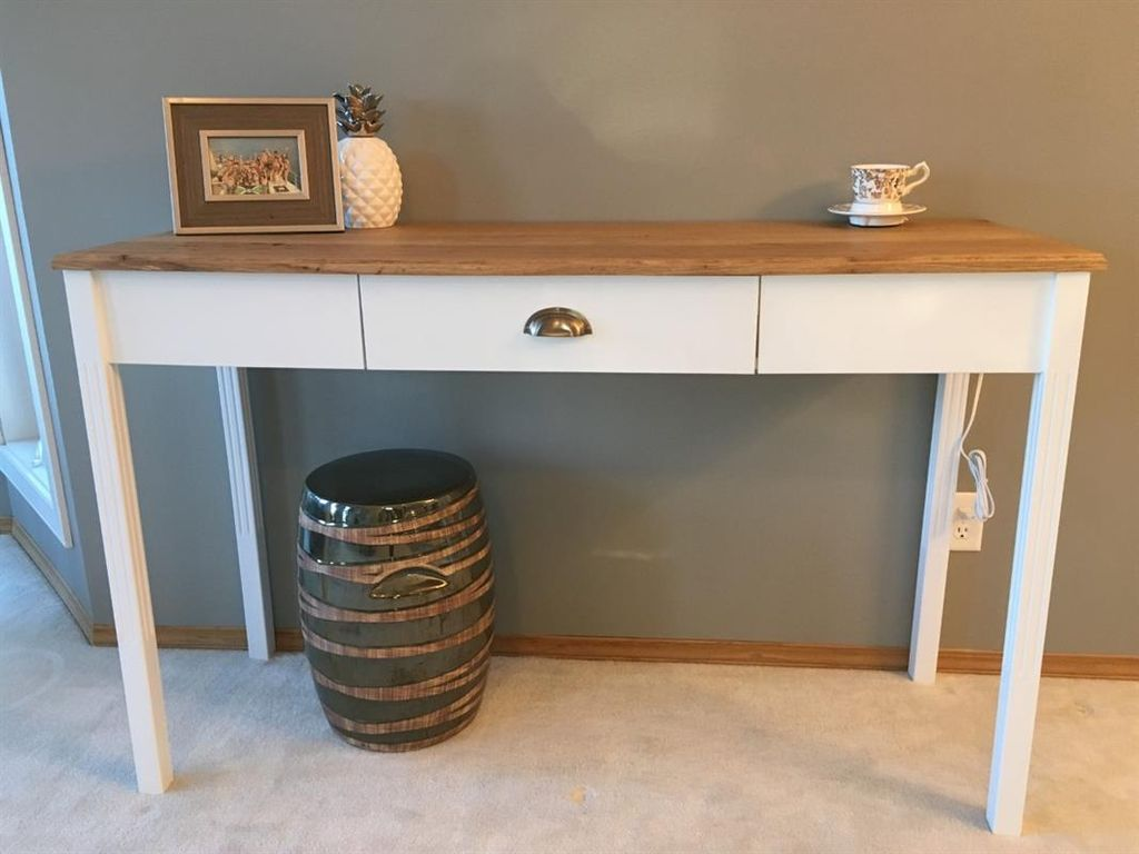 Picture of Simple DIY Sofa Table