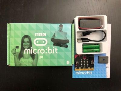 Microbit Magnet