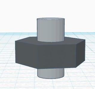 Step 3 Make Wheels