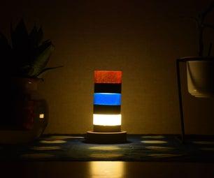 Chroma - DIY Mood Lamp(6 Steps)