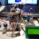 Joystick controlled Camera