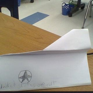 Paper Bomber