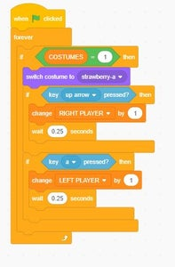 Code the Program With Scratch
