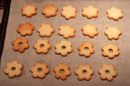 Make the Cookies