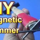 DIY Magnetic Hammer