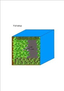Zero Gravity Garden -Grow Beyond Earth
