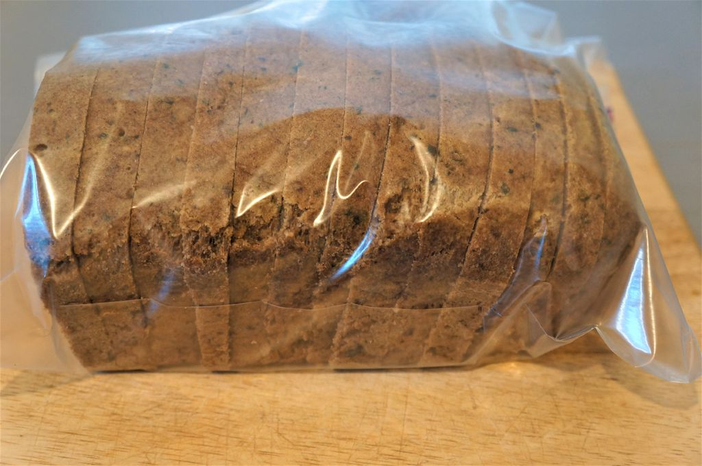 Picture of Bread Recipes Using  Almond Flour