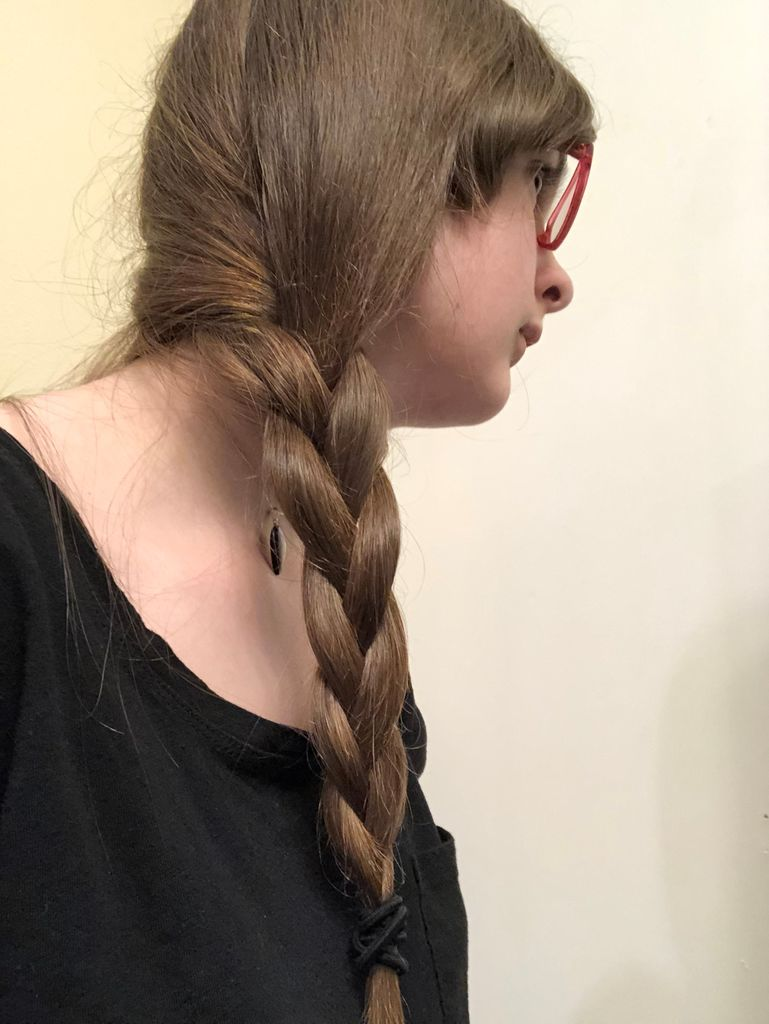 Picture of The Hair
