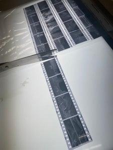 Finishing the Film