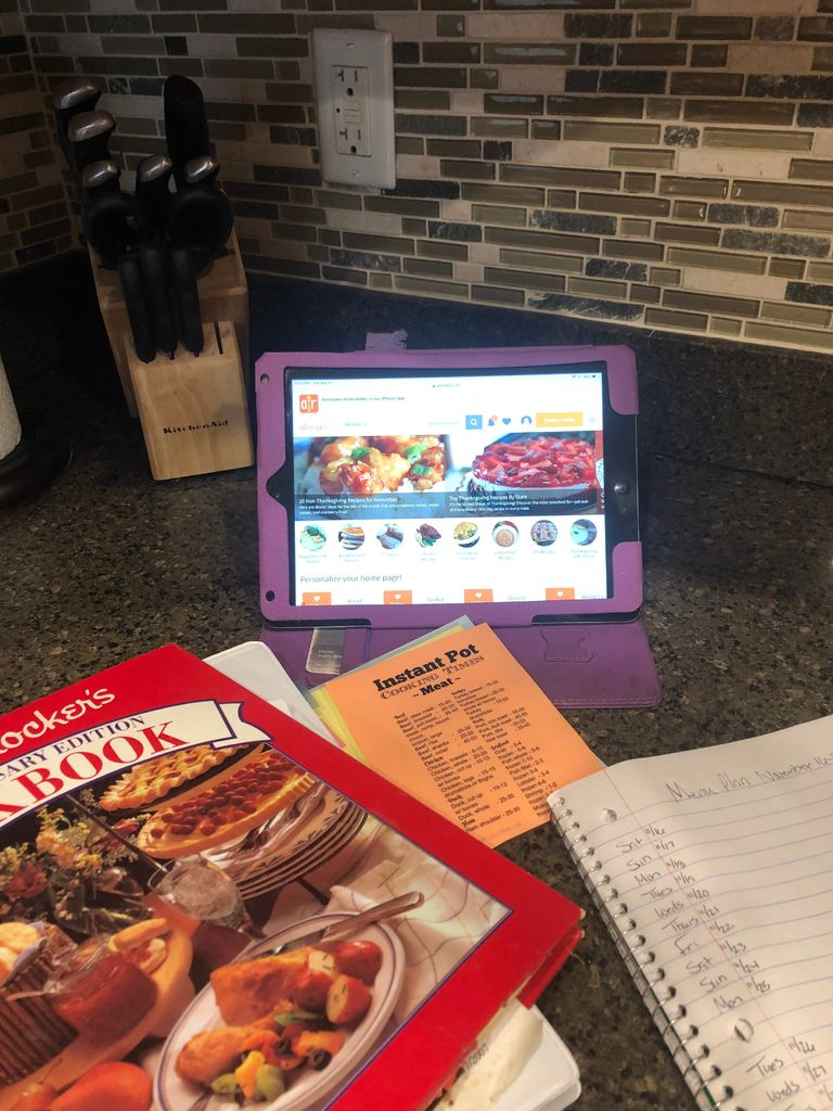 Picture of Meal Planning for Busy Parents on a Budget
