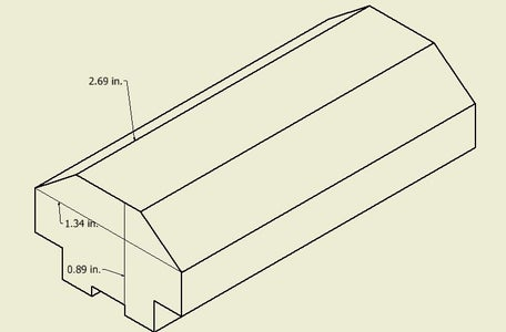 Components and Measurements (cont'd)