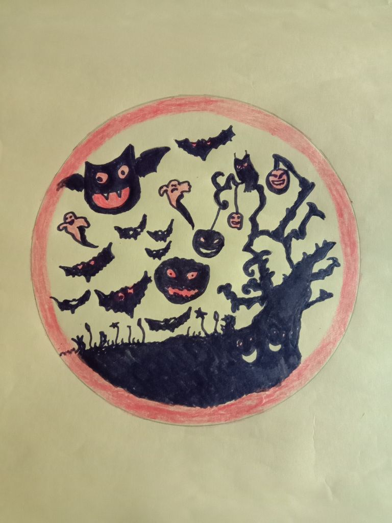 Picture of Witch's World