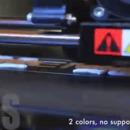 3D Printing 2 Colors