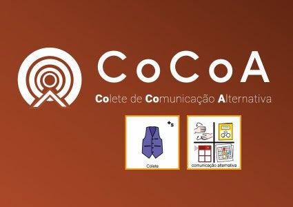 Alternative Communication Vest (CoCoA)