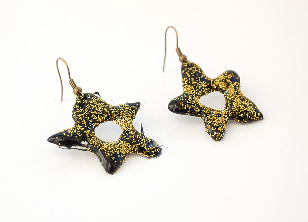 Picture of Idea 1 - Earrings