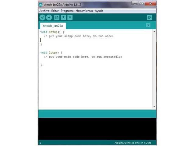 Picture of Coding Part
