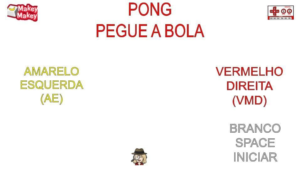 Picture of PONG