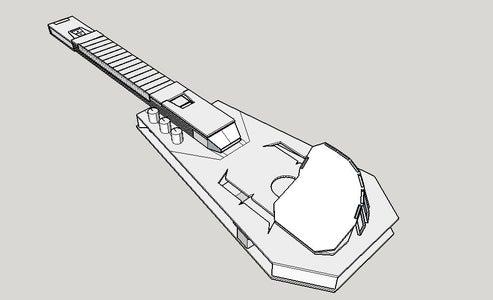 The Instrument (enclosure)