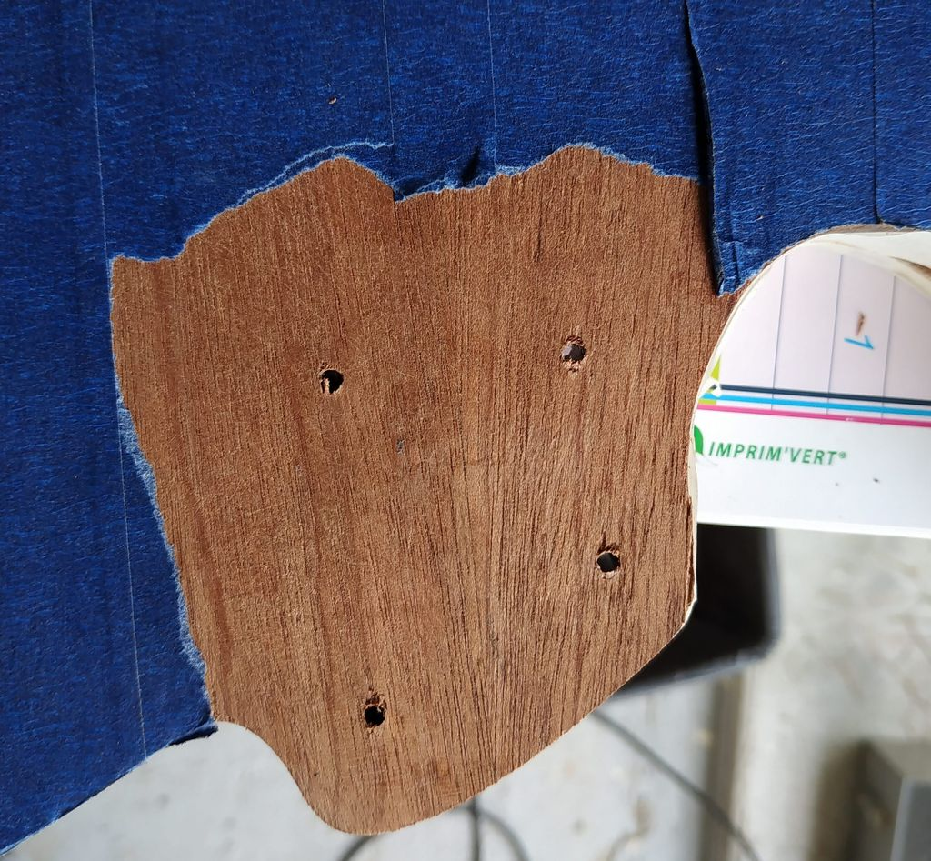 Picture of The Neck Pocket