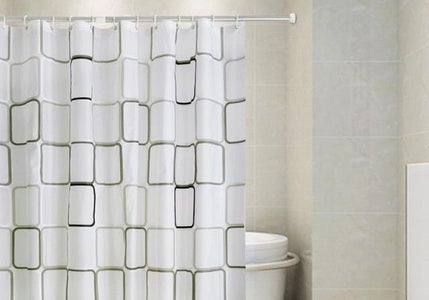 Buy Silicone Water Strips, Shower Curtains