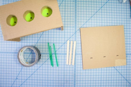 Build the Box: Make the Hinges