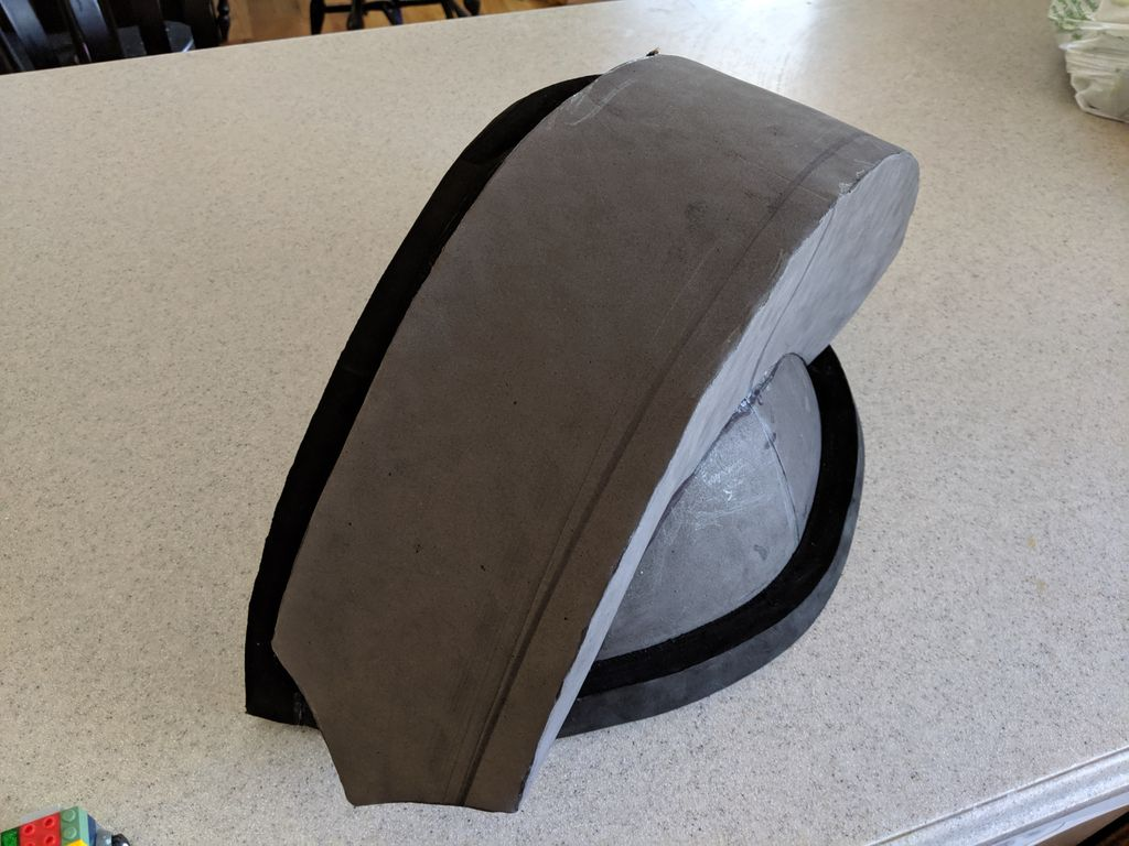 Picture of Pauldron Tire