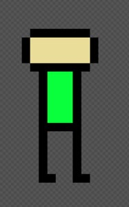 How to Create a Walking Sprite