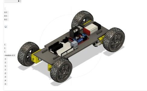 CAD Fusion 360