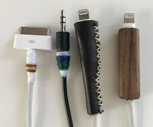 Nifty Method of Cable Repair