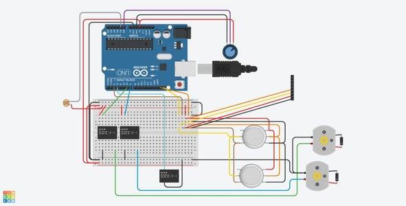 Electronics - Hardware