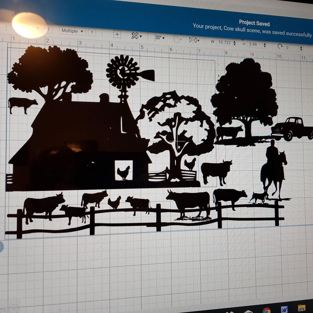 Picture of Add the Farm Design