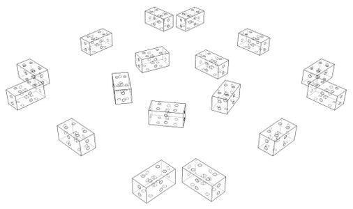 01 - Mounting Block