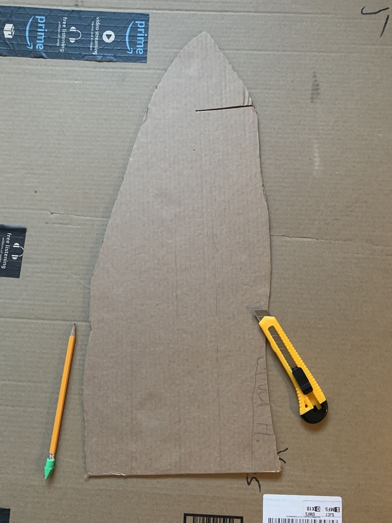 Picture of Building Body Pieces