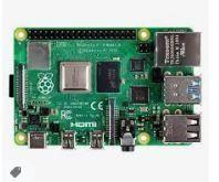 Raspberry Pi, Python,  and a  TB6600 Stepper Motor Driver